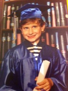 Kindergarden Graduation