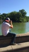 Cameron Colan NYC Summer '15