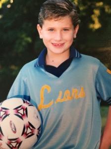 www.CameronColan.com Soccer